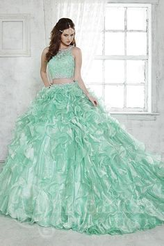 Quinceanera Collection 26813