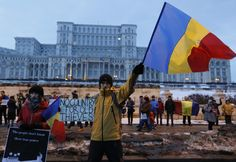 After mass protests that have rocked the country for days, Romania's government announced Saturday that it will repeal a highly controversial emergency decree that decriminalizes official misconduct.