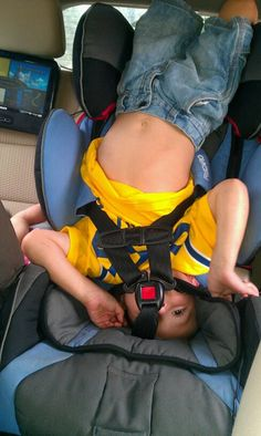 11 deadly mistakes you didn't know you we're making with your child's carseat. I honestly didn't know a lot of these! I'll never strap my kids in the same!!