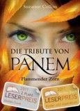 Suzanne Collins - Die Tribute von Panem - Flammender Zorn