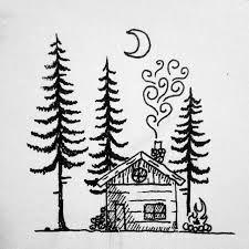 Resultado de imagem para drawing step by step tumblr