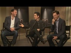 The Daily Cal sits down with John Lloyd Young (as Frankie Valli), Erich Bergen (as Bob Gaudio), and Michael Lomenda (as Nick Massi) to talk about the upcomin. The Jersey Boys Movie, Bob Gaudio, Hk Movie, John Lloyd Young, Frankie Valli, Movies For Boys, Movies Worth Watching, Clint Eastwood