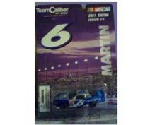 2001 Mark Martin Team Caliber Nascar #6 Die Cast Viagra Free Shipping by BusyQueen