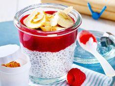 Top 5: Chia-Pudding Rezepte | LECKER