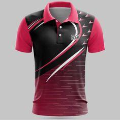 Sports Jersey Design, Sport Wear, Cricket, Trousers, Menswear, Polo, Neon, Football, Pink Black
