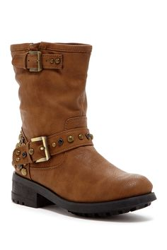 Cape Robbins Sandra Boot...just bought this on @HauteLook