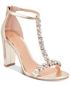 T Strap Heels, T Strap Sandals, Dress Sandals, Ankle Strap, Women's Sandals, Women's Shoes, Me Too Shoes, Shoe Boots, Shoes Style