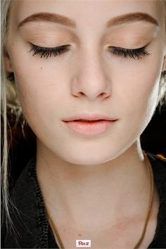 17 Perfect Natural Makeup Ideas for Spring 2014