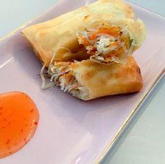 E-mail - Joop Kemna - Outlook Tapas, Lumpia, Asian Kitchen, Good Food, Yummy Food, Indonesian Food, Egg Rolls, Relleno, Bon Appetit