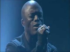 Seal - A change is gonna come 2008  This CD in collaboration w David Foster really showcases Seals great voice.