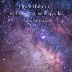 #sipandom #meditation #meditate #dailymeditation #guidedmeditation #meditationquotes