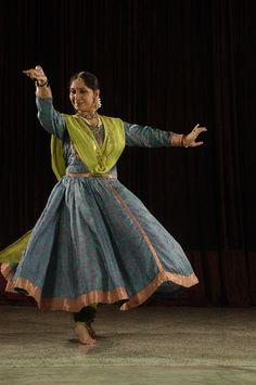 #MumbaiList: Learn Indian Classical Dance Styles