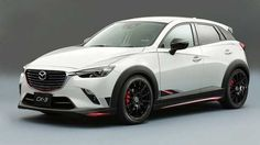 2017 Mazda CX-3 MPS - Review, Release Date, Price - http://www.autos-arena.com/2017-mazda-cx-3-mps-review-release-date-price/