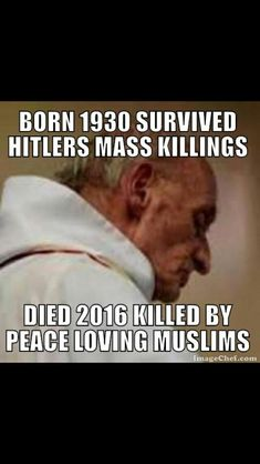 RIP. THIS POOR PRIEST. MURDERED BY ISIS.