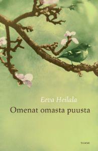 http://www.adlibris.com/fi/product.aspx?isbn=9513135411   Nimeke: Omenat omasta puusta - Tekijä: Eeva Heilala - ISBN: 9513135411 - Hinta: 18,00 €