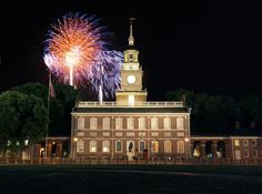 Visit Independence National Historical Park, Philadelphia, Pennsylvania (UNESCO site) - Bucket List Dream from TripBucket