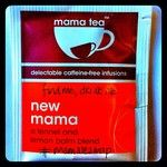 Follow the escaped mama tea teabags on Foursquare, Instagram and Twitter as they celebrate our 3rd birthday next week!