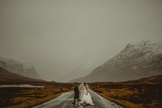 glencoe wedding photography