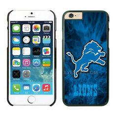 http://www.xjersey.com/detroit-lions-iphone-6-cases-black17.html Only$21.00 DETROIT LIONS #IPHONE 6 CASES BLACK17 Free Shipping!