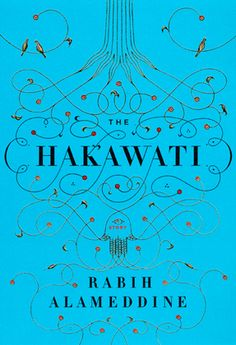 Day 4: The Hakawati by Rabih Alameddine. This book was given to me by one of my former bosses because the design on the cover looked like a necklace I used to wear. The book turned out to be fantastic. Magnetic, fanciful, and rich plot with memorable characters.