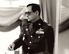 ♔♔ His Majesty King Bhumibol Adulyadej♔♔