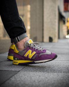 new balance 465 nero