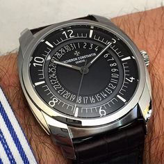 633e1265ada Remember that  vacheronconstantin we showed you last week  Here s what it  looks like IRL