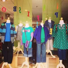 Clean out those closets and make room for more—we've rounded up the Bay's best kiddie consignment shops.