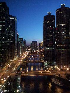 Chicago/ USA