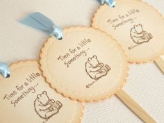 Hey, I found this really awesome Etsy listing at https://www.etsy.com/listing/215498945/winnie-the-pooh-cupcake-toppers-baby-boy