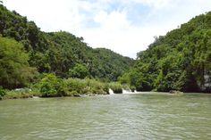Loboc River, Bohol, Philippines