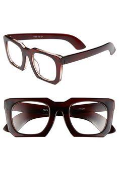 6117faffc8234 FE NY  Hero Worship  Fashion Glasses