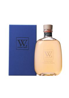 Suntory Whisky Shop W. Original Release Hakushu 2011