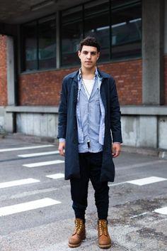 122 mejores imágenes de Timberland en 2019   Moda hombre