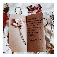Instagram: _mimarsa My Dıy Book - Benim Defterim