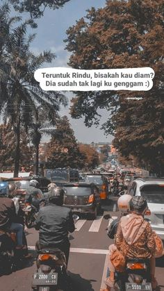 Haha Quotes, Quotes Rindu, Text Quotes, Mood Quotes, People Quotes, Daily Quotes, Cinta Quotes, Great Inspirational Quotes, Quotes Galau