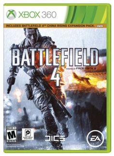 Battlefield 4 - Xbox 360 -- Games & Accessories New Releases 24 Hour Deals Buy Five Star Products With Up To 90% Discount