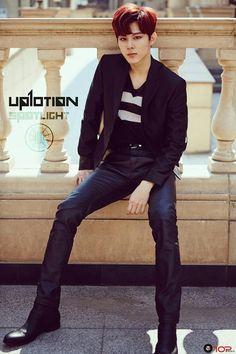 UP10TION IMAGE TEASER   JinHoo   Kuhn   KoGyeol   Wei   Bit-to   WooShin   SunYoul   GyuJin   HwanHee   Xiao