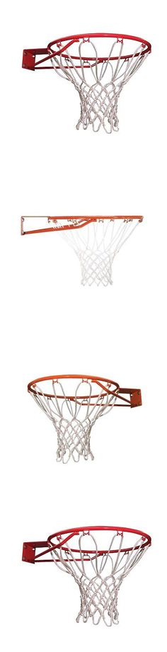 Rims and Nets 158962: Lifetime 5818 Classic Basketball Rim, Orange -> BUY IT NOW ONLY: $39.16 on eBay!