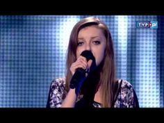 """がっちり女性カバー! The Voice of Poland - Magdalena Wasylik - """"Virtual Insanity"""" - YouTube"""