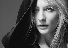 Cate Blanchett is such a talented actress.