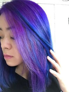Pravana violet - magenta - violet - amethyst https://instagram.com/p/BMskW0zAxdv/