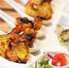 Kasondi Ka Jhinga at Chilli Spice ( Horseshoe Bar ) Chilli Spice, Horseshoe Bar, Best Curry, City Restaurants, Tandoori Chicken, Birmingham, Spices, Menu, Curries