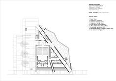 Archea Associati, Pietro Savorelli · Biblioteca e Auditorium comunali di Curno · Divisare