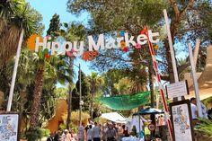 Hippiemarkt