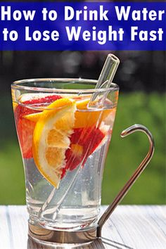 You are about to learn why water is the first and most important step in your successful weight loss journey...