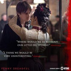 Dorian - Penny Dreadful