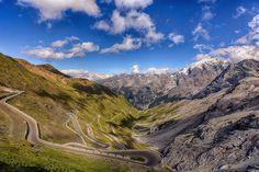 Passo di Stelvio - Italy