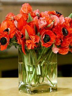 Как составить композицию из цветов: элементы цветочной композиции, цветы в вазе и корзине