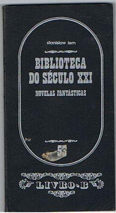 Biblioteca do século XXI | VITALIVROS // Livros usados, raros & antigos //